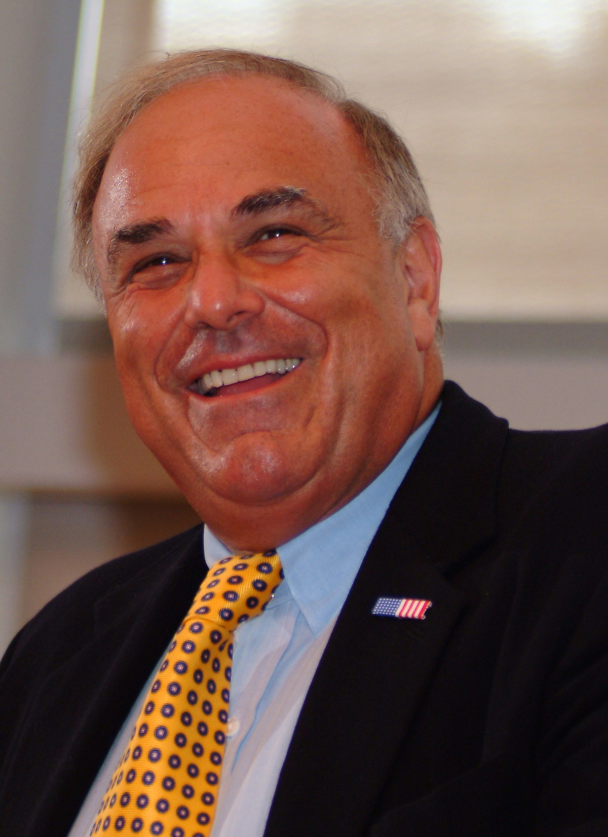 Ed Rendell Wikipedia