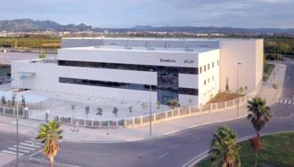 Alzira, Valencia - Edicions Bromera, headquarters.