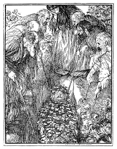 File:Edmund J Sullivan Illustrations to The Rubaiyat of Omar Khayyam First Version Quatrain-067.jpg