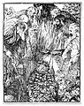 Edmund J Sullivan Illustrations to The Rubaiyat of Omar Khayyam First Version Quatrain-067.jpg