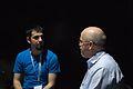 EduWiki Conference Belgrade 2014 - DM (108) - Interview.jpg