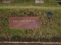 Eduard Vilde haud.jpg