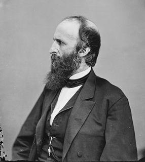 Edward H. Rollins American politician