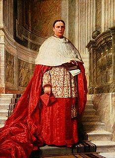 Edward Henry Howard English Catholic archbishop and cardinal