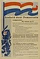Eenheid door Democratie 1937.jpg