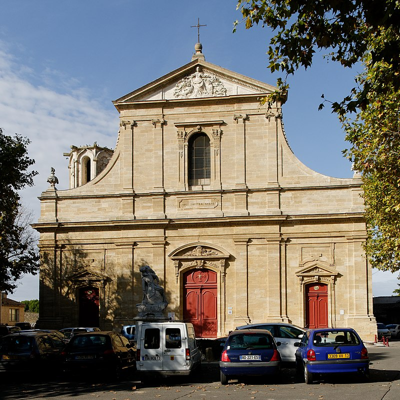 Eglise ND Assomption Lambesc n01.jpg