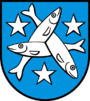 Coat of Arms of Egliswil