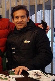 Egy Maulana Indonesian footballer