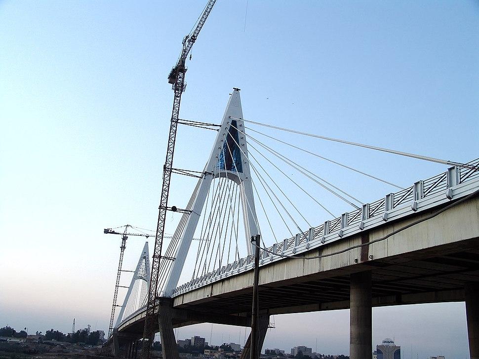 Eighth Bridge