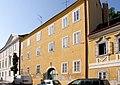 Eisenstadt - Bürgerhaus, Joseph Haydn-Gasse 3.JPG