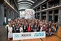 El Ayuntamiento colabora con una nueva edición de `Sustainable Brands Madrid 2018´ 01.jpg