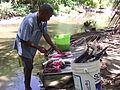 El chef del río.JPG