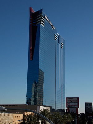 Hilton Grand Vacations Company - Elara, A Hilton Grand Vacations Club in Las Vegas