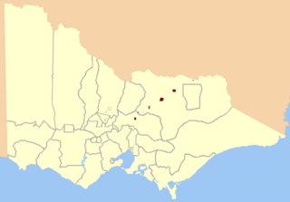 Electoral district of Murray Boroughs