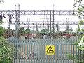 Electrical Substation - geograph.org.uk - 424784.jpg