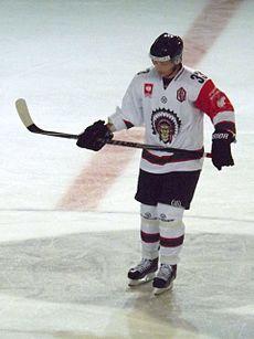 Ishockey elitserien 2000 10 30