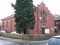 Elim Pentecostal Church - Park View - geograph.org.uk - 1621337.jpg