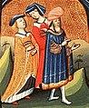 Elkanah and his two wives (c. 1430).jpg
