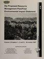 Ely proposed resource management plan-final environmental impact statement (IA elyproposedresou01unit).pdf