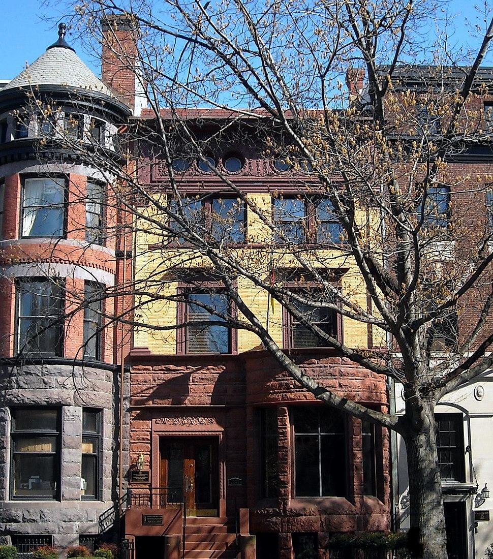 Embassy of Mozambique, Washington, D.C.