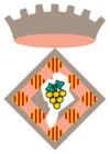 Coat of arms of Terra Alta