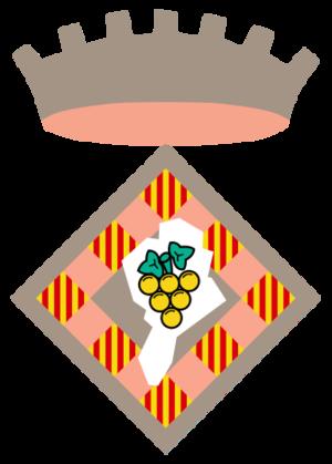 Terra Alta (comarca) - Image: Emblema de la Terra Alta svg