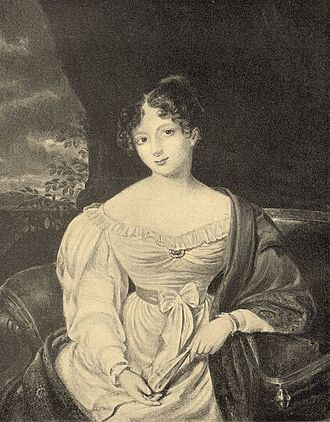 William II, Elector of Hesse - Emilie Ortlöpp, Countess of Reichenbach-Lessonitz