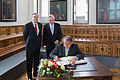 Empfang der Botschafter von Kolumbien und Peru im Rathaus von Köln-7712.jpg