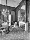 empire kamers in bruine kwartier -