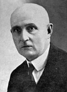 Enrico Corradini Italian novelist, essayist, journalist and nationalist political figure