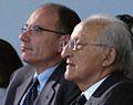 Enrico Letta and Piero Gnudi 1 - Tutticittì.jpg