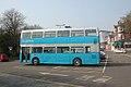 Ensignbus bus 157 (E747 SKR), 31 March 2007.jpg