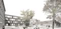 Entwurf des Erweiterungsbaus mit der Dreifachsporthalle.png