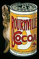 Ephemera collection; advertisement for Bournvelle cocoa. Wellcome L0030505.jpg