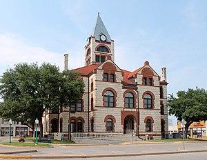 Erath County, Texas