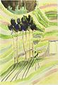 Ernst Ludwig Kirchner - Baumgruppe - 1935.jpg