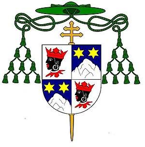 Franz Joseph von Stein - Image: Erzbischof Franz Joseph von Stein