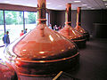 Erzquell Brauerei Bielstein Braukessel.JPG