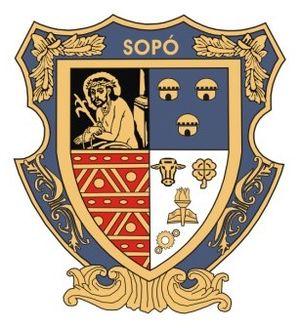 Sopó - Image: Escudo de Sopó