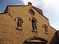 Església de la Real, façana.jpg