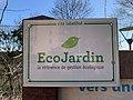 Espace vert chemin de Montpellas à Lyon - panneau EcoJardin.jpg