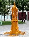 Esplanade Pierre-Vidal-Naquet, fontaine Wallace 06.jpg