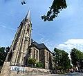 Essen – katholische Kirche St. Joseph Steele-Horst - panoramio (1).jpg