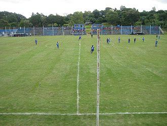 Club Deportivo Sol del Este - Estadio Sol del Este en 2017