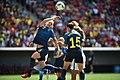Estados Unidos x Suécia - Futebol feminino - Olimpíada Rio 2016 (28320686193).jpg