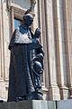 Estatua de José María Caro - Plaza de Armas.jpg