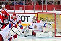 Euro Hockey Challenge, Switzerland vs. Russia, 22nd April 2017 57.JPG