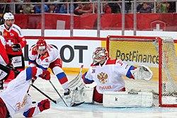 Euro Hockey Challenge, Switzerland vs. Russia, 22nd April 2017 57.JPG