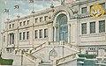 European Foreign Exhibits Building, Alaska-Yukon-Pacific-Exposition, Seattle, Washington, 1908 (AYP 906).jpg