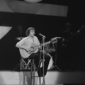 Eurovision Song Contest 1976 rehearsals - Belgium - Pierre Rapsat 4.png